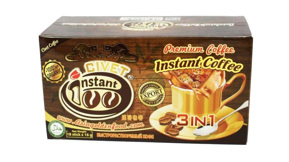 Gia công cà phê hòa tan xuất khẩu Hà Nội 02/2020