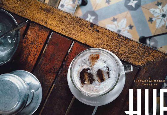 Gia công cà phê bột TTC cho khách hàng tại TP Huế từ 2015