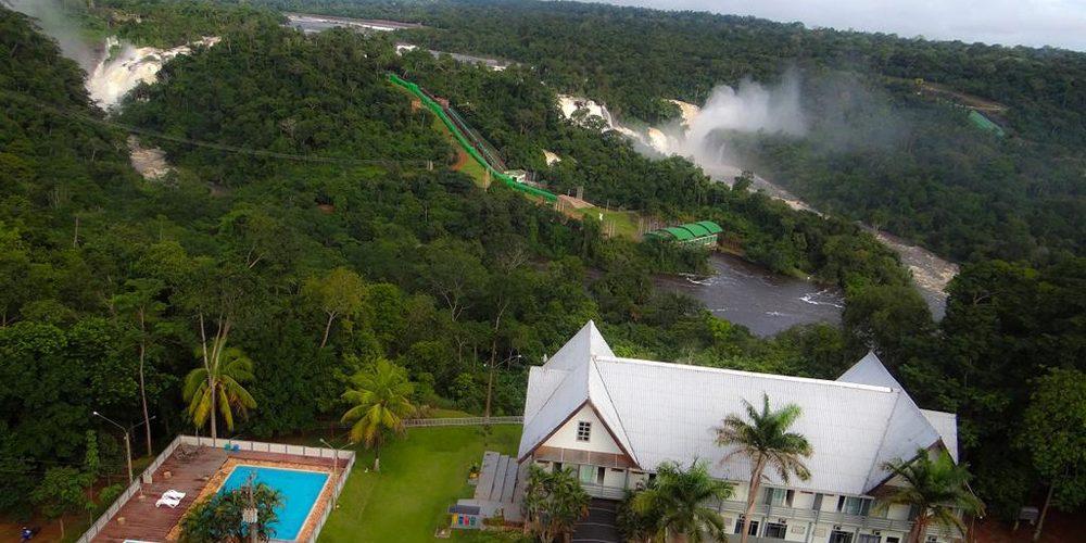 Dự án xây dựng khu sinh thái cà phê, nông sản nhiệt đới