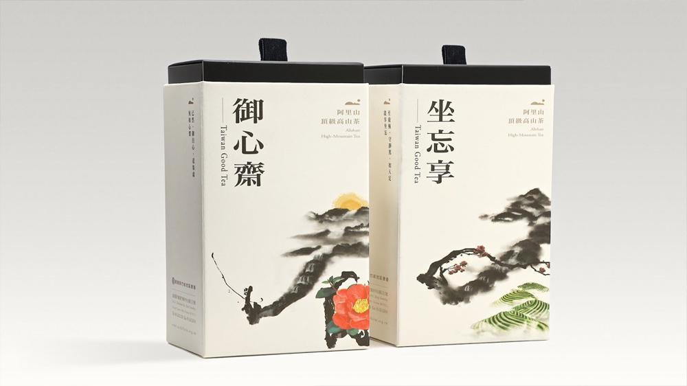 Gia công trà xanh cho chuỗi siêu thị mini Phú Quốc