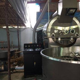 Nhận rang gia công cà phê với chất lượng hàng đầu, giá cả cạnh tranh!