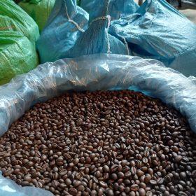 Rang gia công cafe giá rẻ chỉ từ 3k/kg toàn quốc