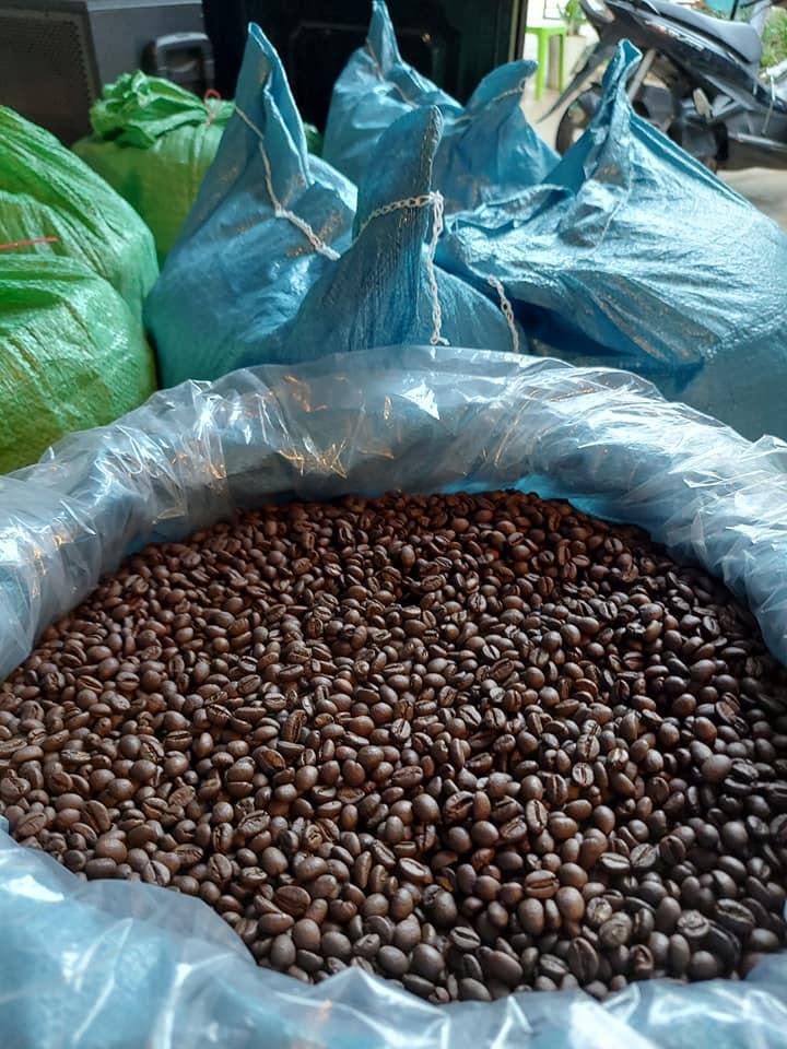 Dịch vụ rang gia công cà phê giá rẻ toàn quốc