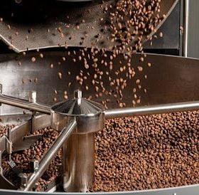 Rang cà phê để làm gì, tại vì sao phải rang cà phê, quy trình rang cà phê ngon?