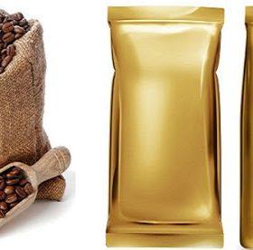 Nhận gia công bao bì túi đựng cà phê hòa tan, cafe túi lọc 2018-2019!.