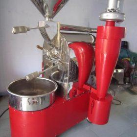 Máy rang cà phê MR10 - Huca Food