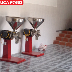 Máy xay cà phê MX180 – Huca Food