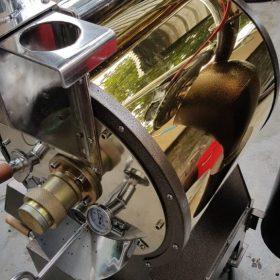 Máy rang cà phê MR6 – Huca Food