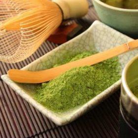 Quy trình sản xuất trà hòa tan từ lá Chùm ngây