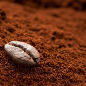 Gia công cà phê bột giá cạnh tranh, chất lượng, uy tín