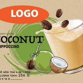 Công ty sản xuất cà phê hòa tan - Cung cấp cà phê hòa tan